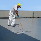 Evaluation of liquid waterproofing systems for roofs and bridge decks