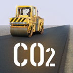 Tool for quick estimation of CO2 emissions in civil engineering projects