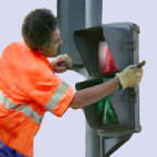 Systematization of municipal maintenance protocols for traffic lights in TCQ format