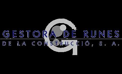 GESTORA DE RUNES DE LA CONSTRUCCIÓ SA